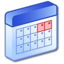 Cottage Availability Calendar Icon